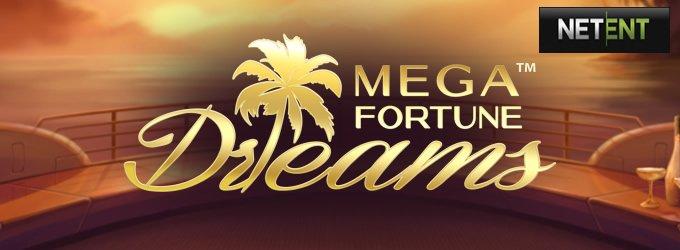 Mega Fortune Dreams Jackpot vinn 2 millioner euro