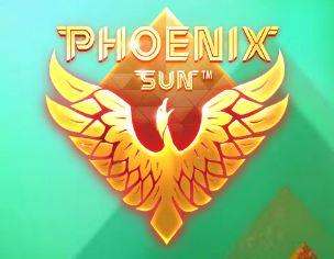 Casumo Pheonix Sun