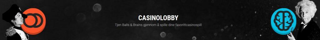 Betser Casinolobby