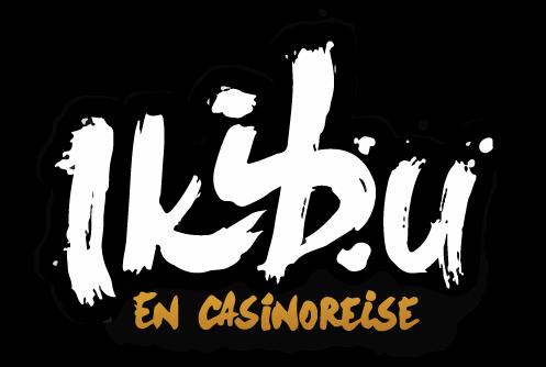 Ikibu casino logo
