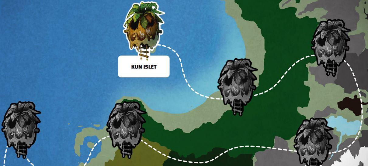 Ikibu Islands