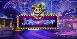 jokerizer hjulspill online