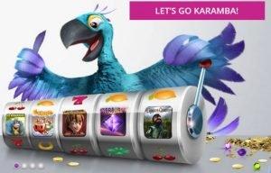 Let´s go Karamba med Karamba casino