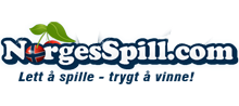 Norgespill logo