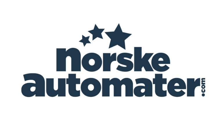 Norskeautomater.com casino logo
