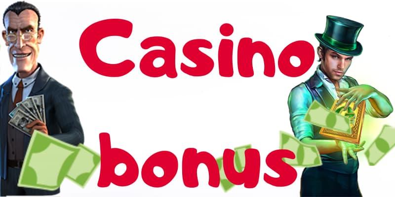 Hent casino bonus på Spin Million