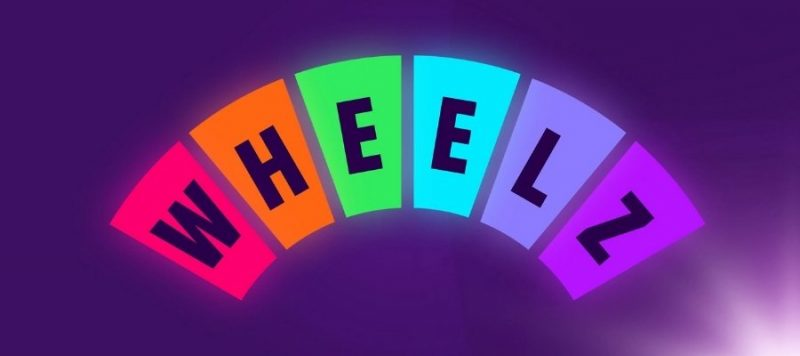 wheelz casino norge logo