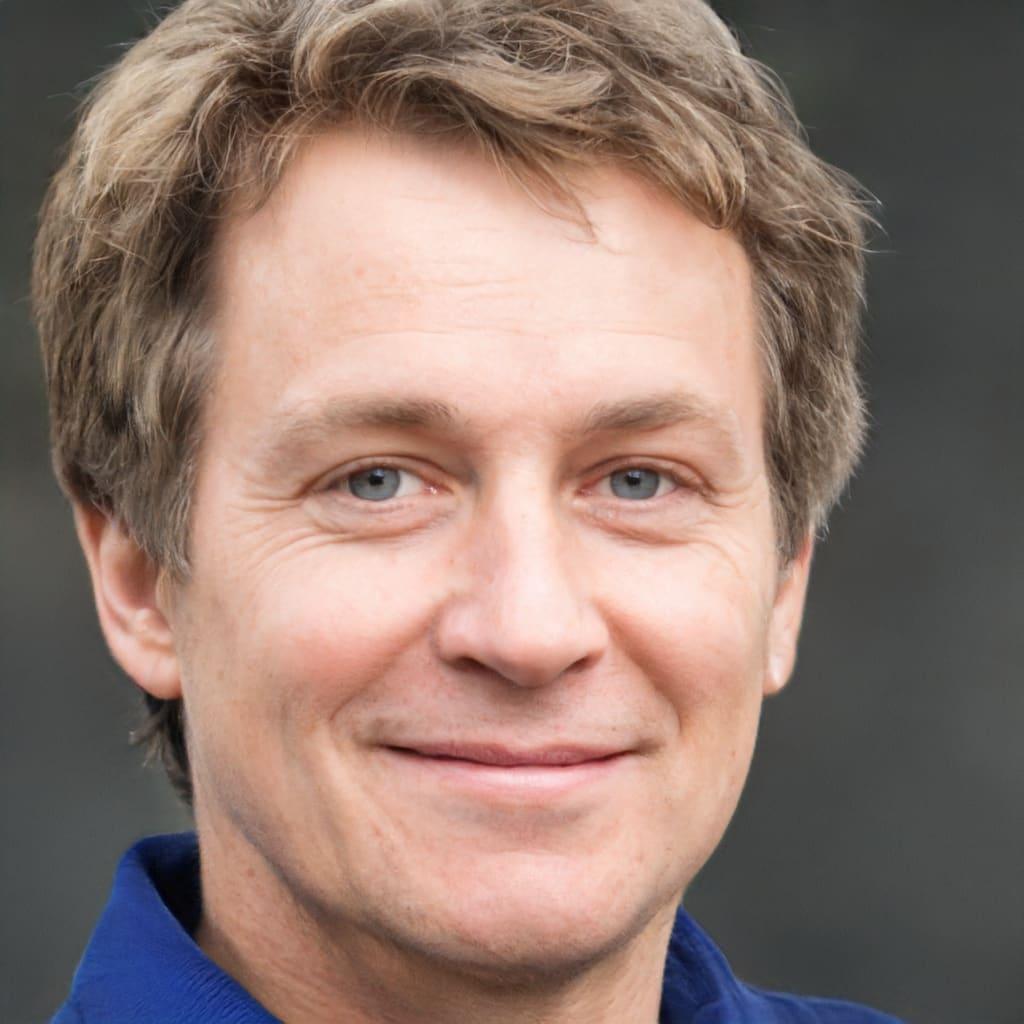 Klaus Borre