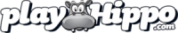 PlayHippo logo